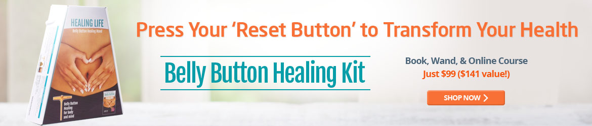 Belly Button Healing