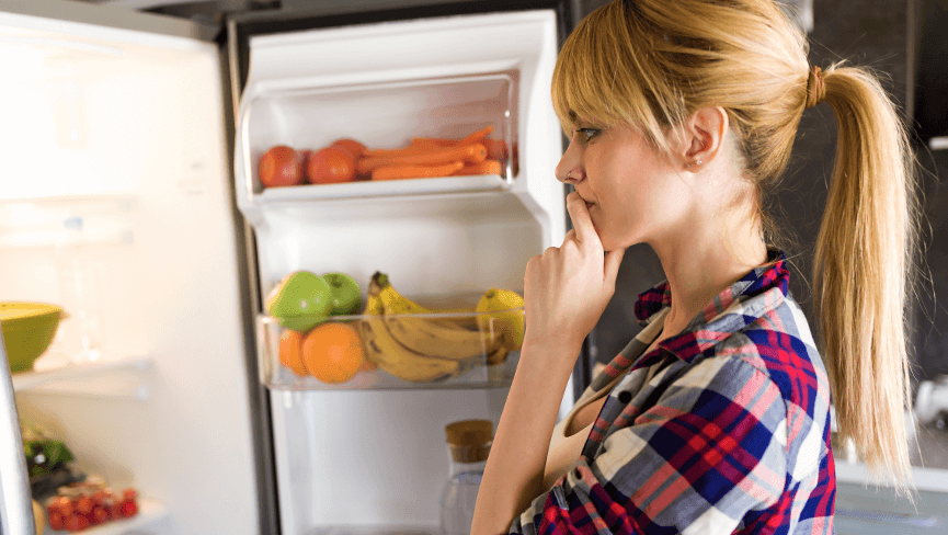 4 Foods to Get Rid of Intense Food Cravings