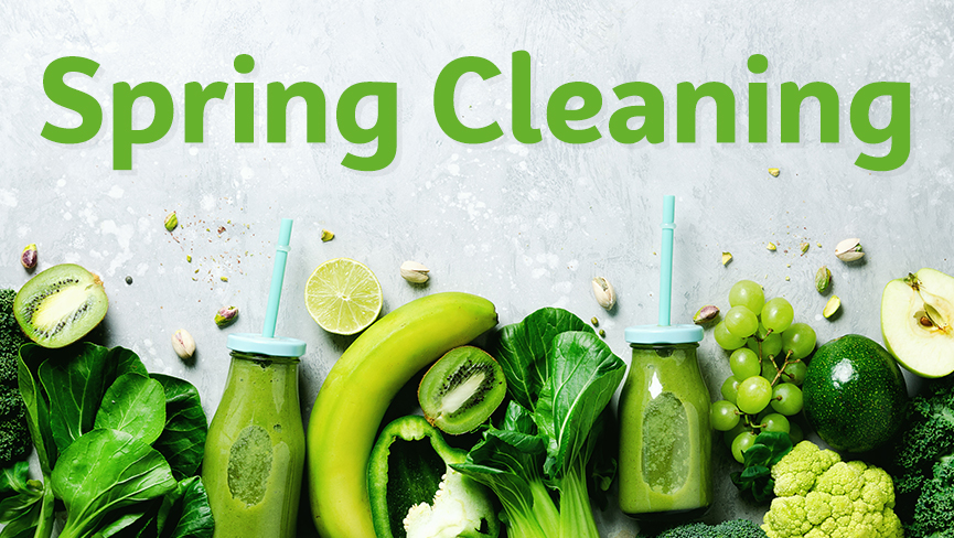 Top 4 Liver Cleansing Benefits for Spring