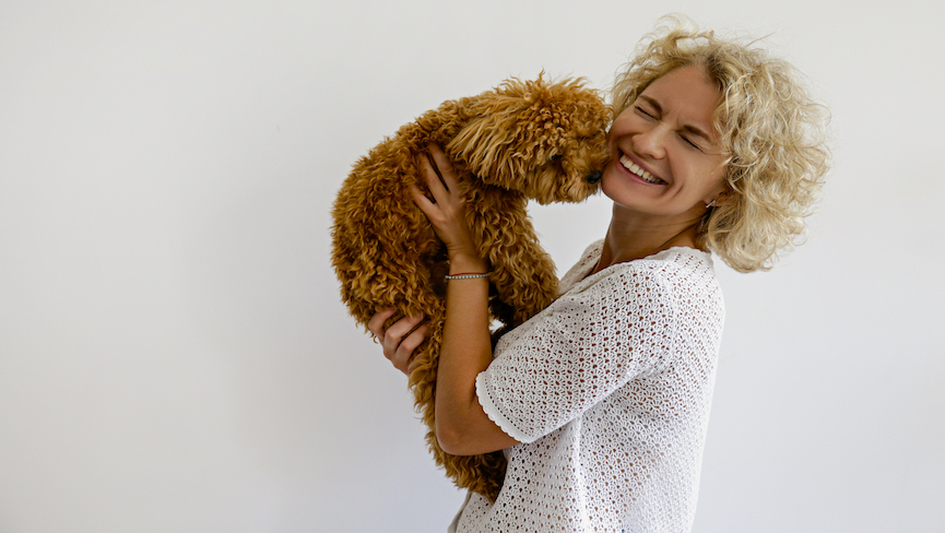 How Pets Promote Healing and Healthy Living