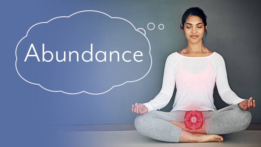 Get Money Flowing Again by Unblocking Your Root Chakra