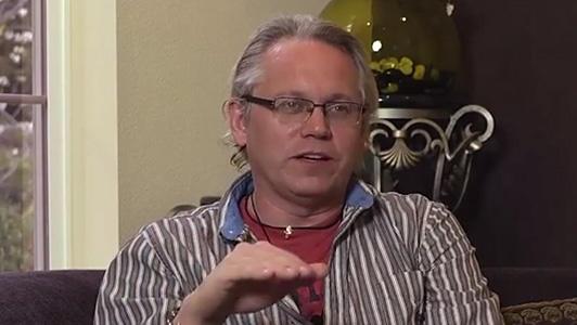 Change II : David Kaiser