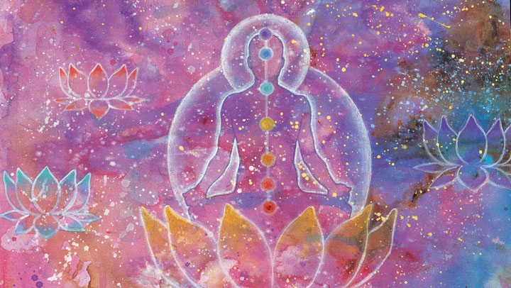 The Chakra Secret to a Complete Life
