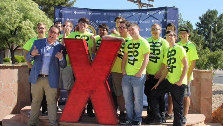 ChangeYourEnergycom Supports Youth Empowerment at TEDxYouthGlendale