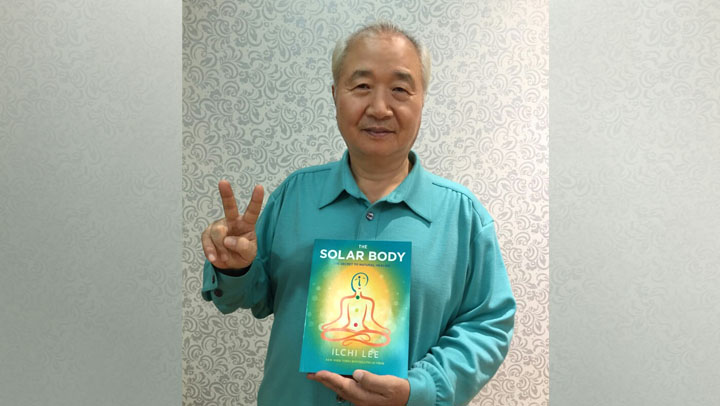 Solar Body Message