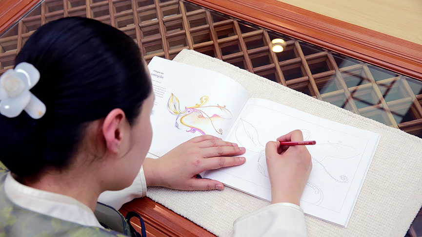 How to Make the Most Out of the New Healing Hearts Coloring Book