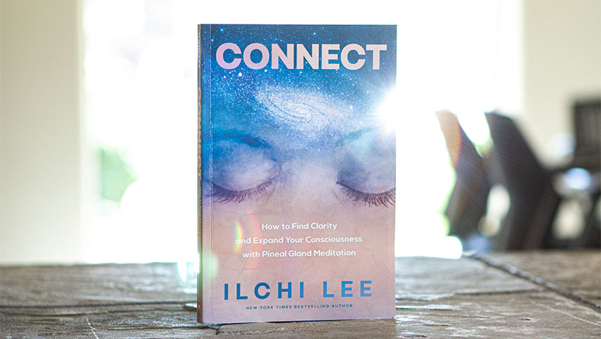 Try Pineal Gland Meditation for a Brighter Life from Connect by Ilchi Lee