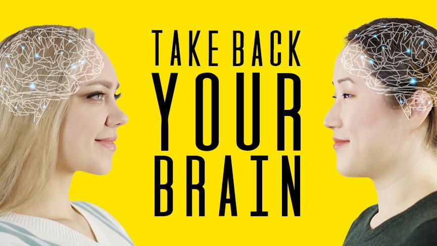 Awaken Your Brain Power with Brain Education TV