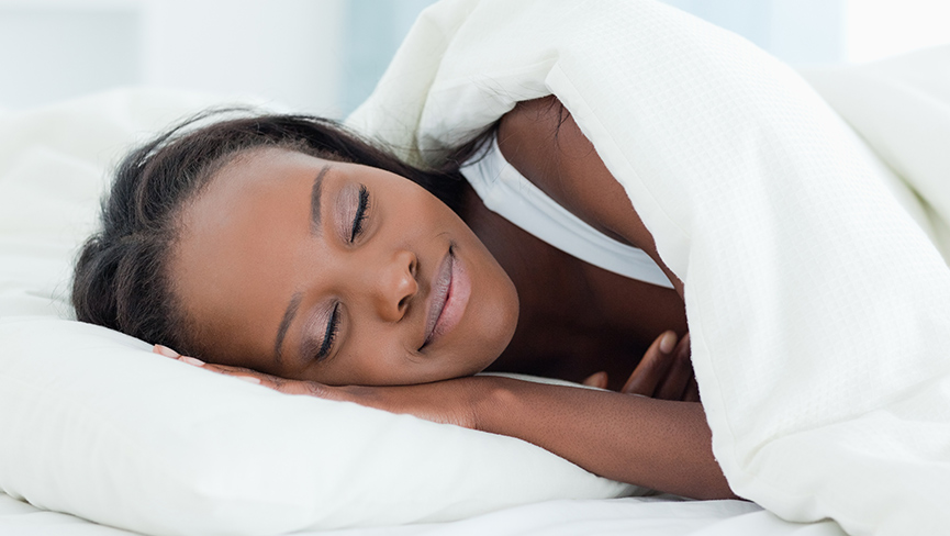 4 Ways to Fall Asleep and Sleep Better