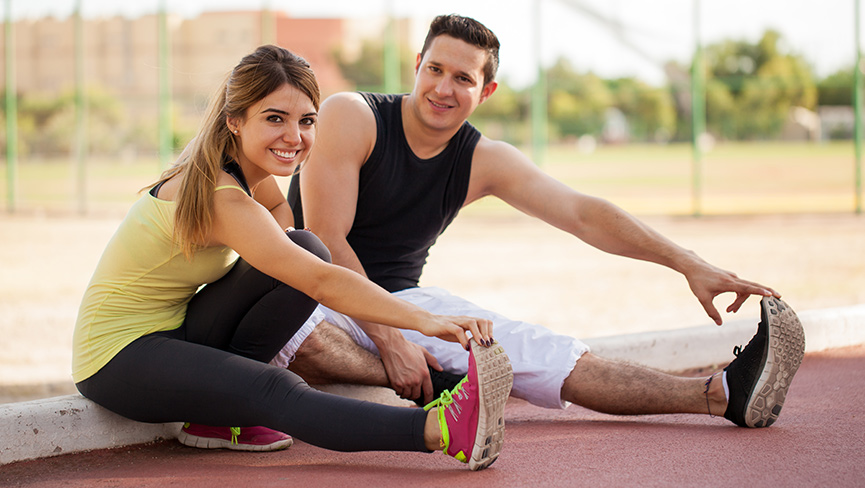 4 Exercises for Your Heart That Are Not Cardio