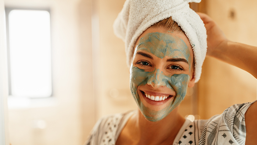 4 Organic Face Masks You Can Make at Home