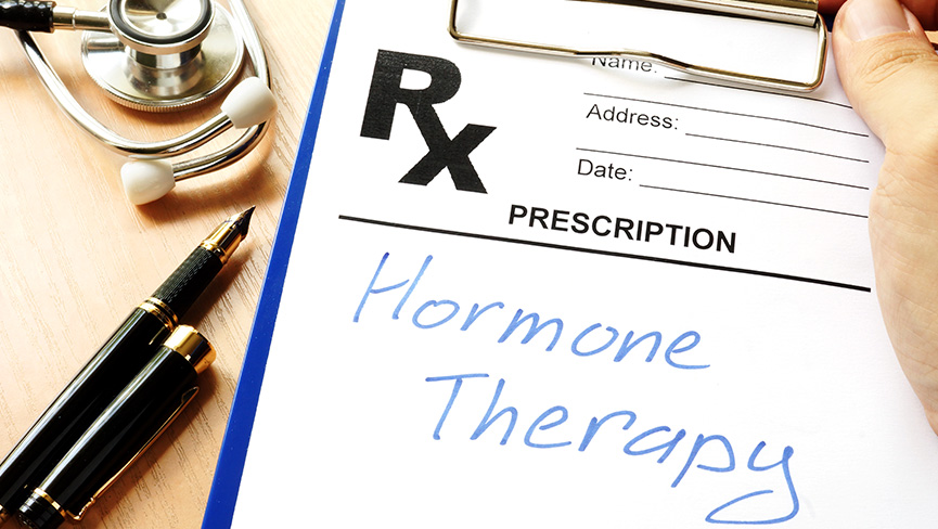4 Ways to Naturally Balance Hormones