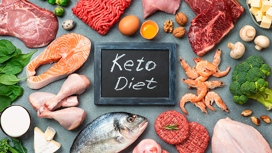 5 Reasons Why Doctors Suggest Keto