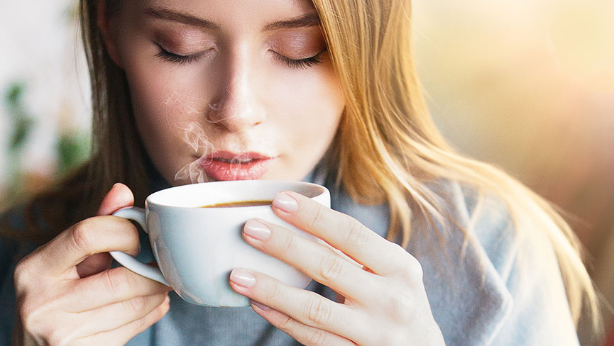 6 Healthy Coffee Alternatives for Energy