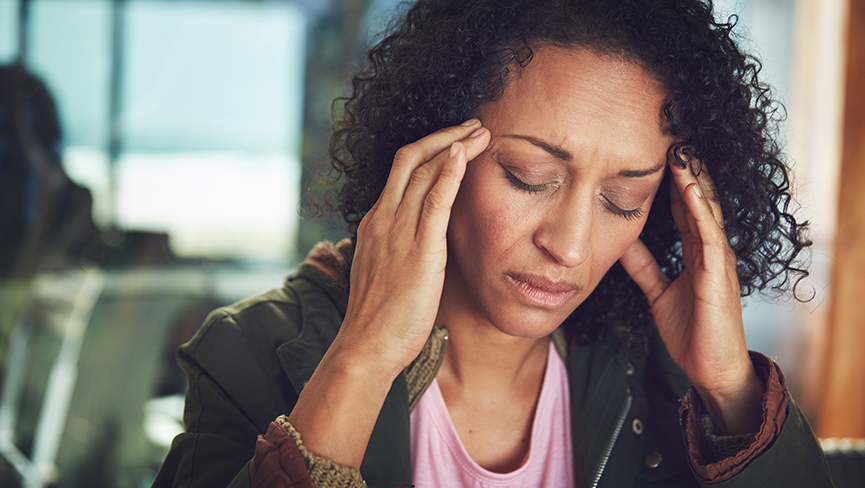 6 Ways to Naturally Relieve Headaches