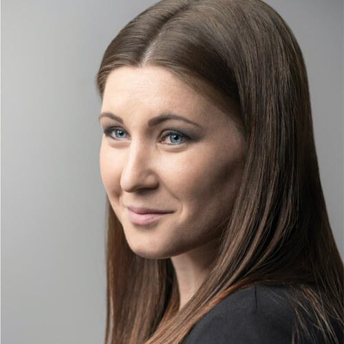 Megan Staropoli