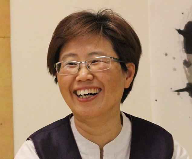Bama Kim