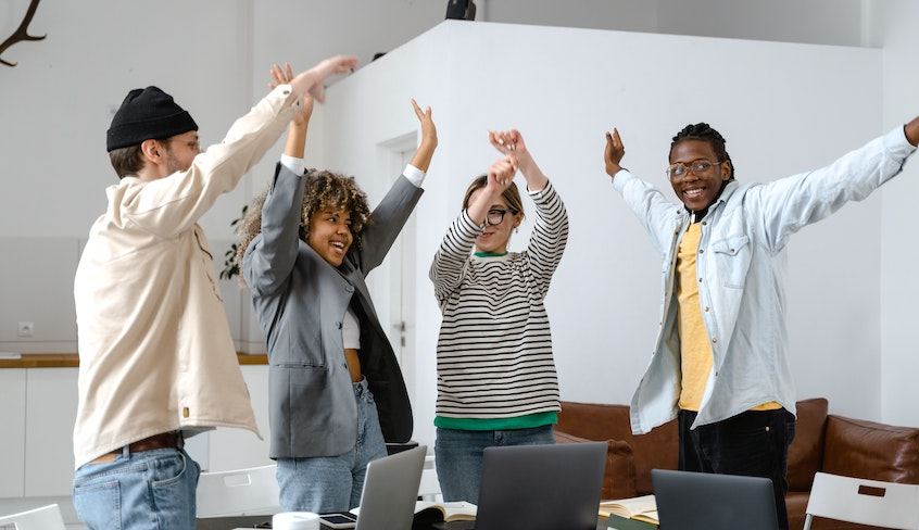 6 Proven Ways to Boost Employee Morale