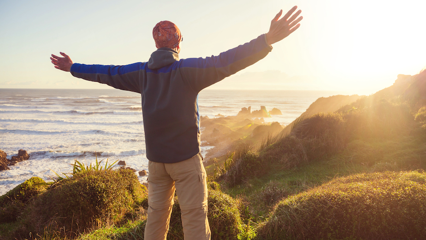 3 Signs You're Having a Spiritual Awakening