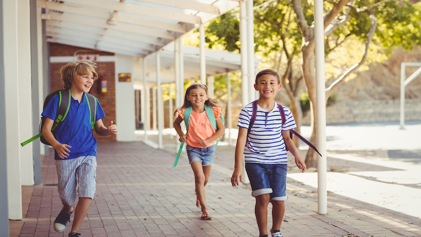 How to Keep Your Kids Healthy at School