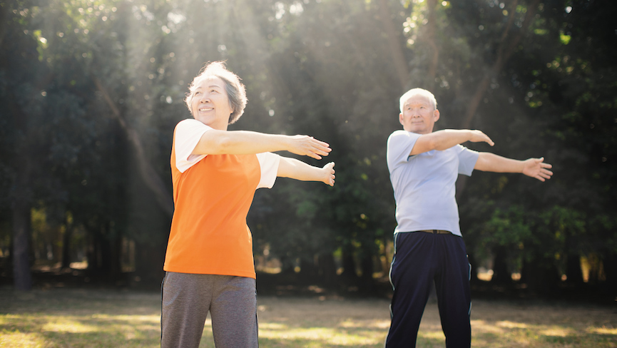 Integrative Care: Fine Tune Your Body Today for Tomorrow's Uncertainties