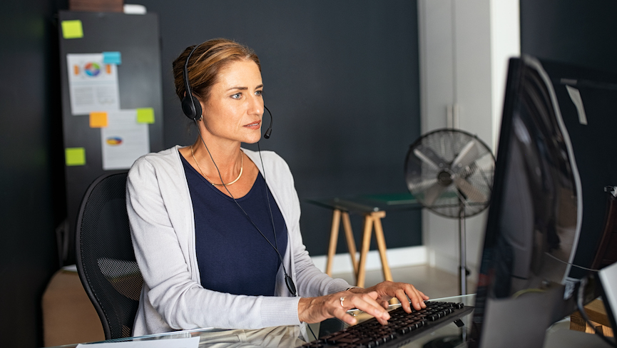 5 Tips for Improving Physical & Mental Health While Working from Home