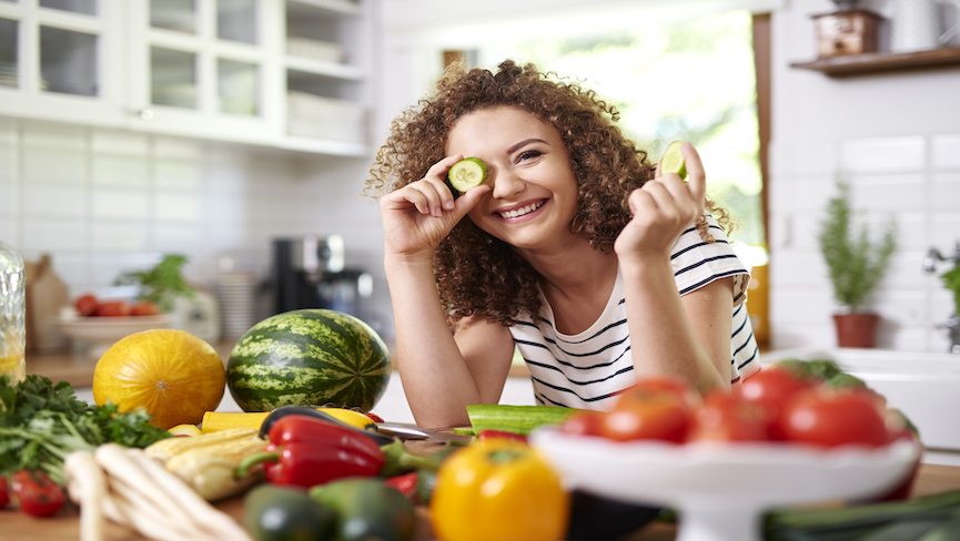 Mindful Eating: A Key Step Towards Better Health