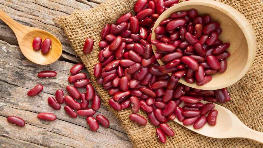 The Surprising Benefits of Red Bean Hot/Cold Packs