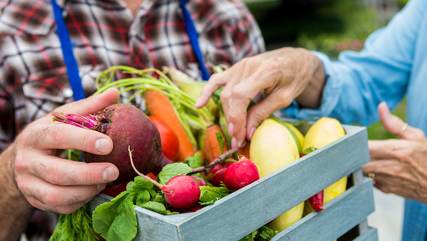 Is Eating Organic Really Better For Me?