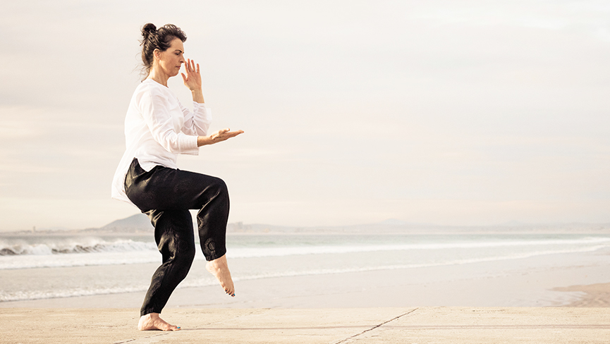 How Martial Arts Connect Your Mind Body and Spirit