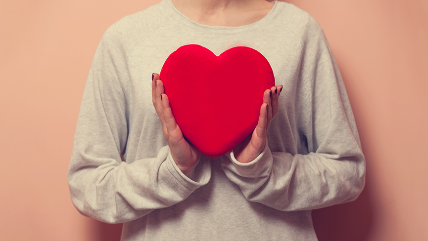 7 Ways to Date Yourself on Valentine's Day