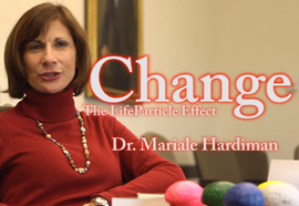 Change The LifeParticle Effect An Interview with Dr Hardiman