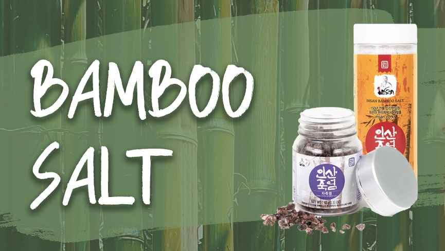 What Makes Bamboo Salt Special