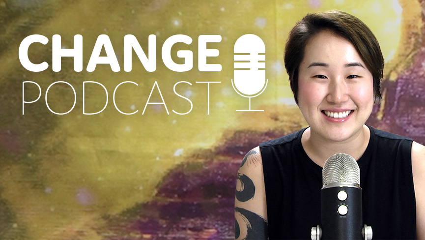 Why Change Podcast is the Most Relevant and Best Spirituality Podcast Today