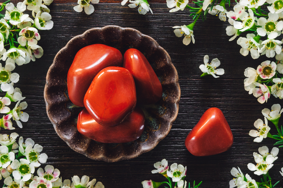 root chakra, foods for the root chakra