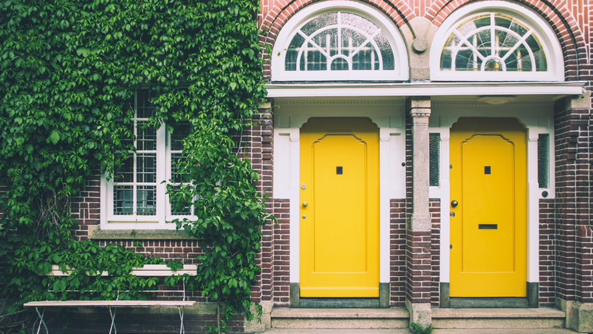 How to Feng Shui Your Home Exterior