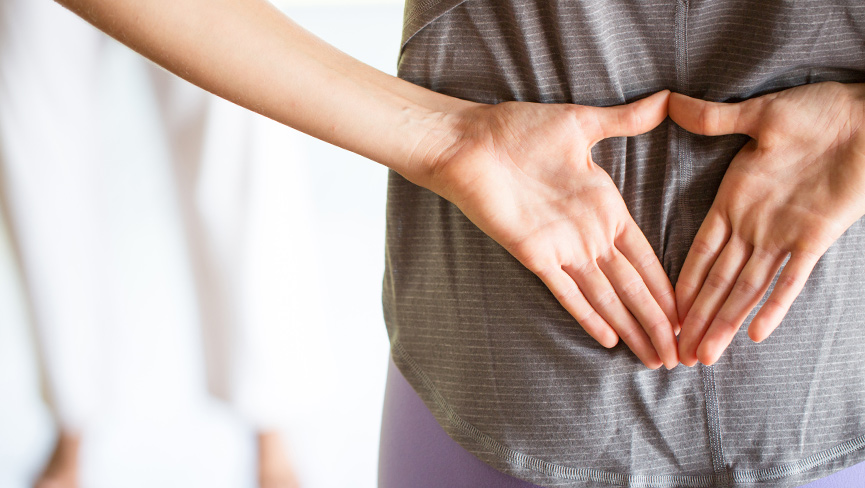 3 Exercises to Activate Kidney Energy