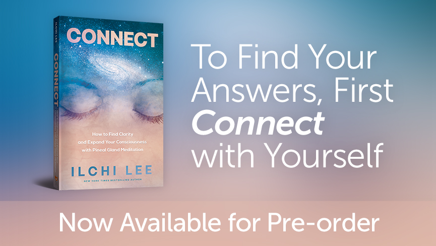 New Ilchi Lee Book on Charging Up Your Intuition Available for Pre-Order