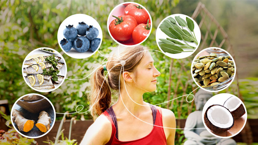 7 Best Foods for Brain Health