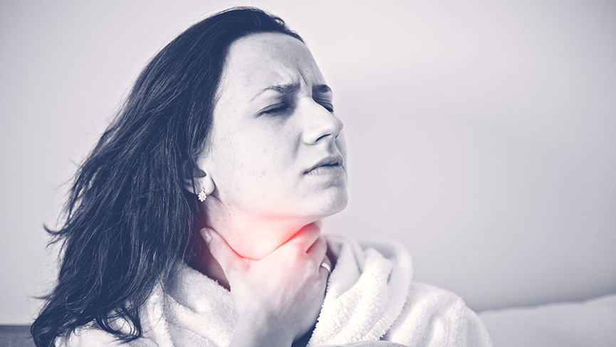 Thyroid Problems in Women & Autoimmune Disorders
