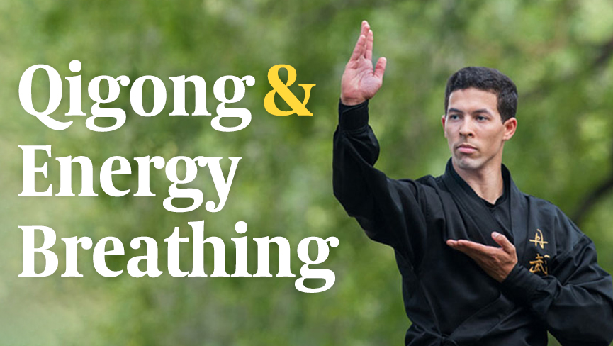 Qigong and Energy Breathing