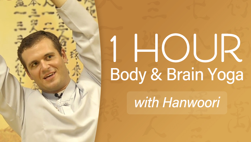1 Hour Body & Brain with Hanwoori