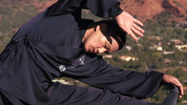 Qigong Stretching for Circulation