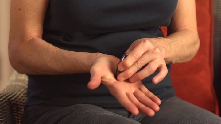 Magnetic Acupressure for Muscle Tension and Healing (Part 2)