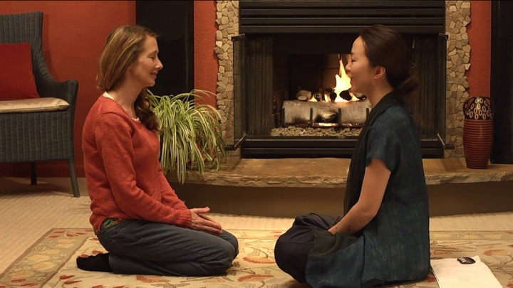 Sharing Energy with a Partner through Magnetic Meditation