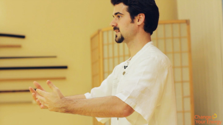 Tai Chi & Qi Gong Part 1 of 3:  Heat the Core and Cool the Mind