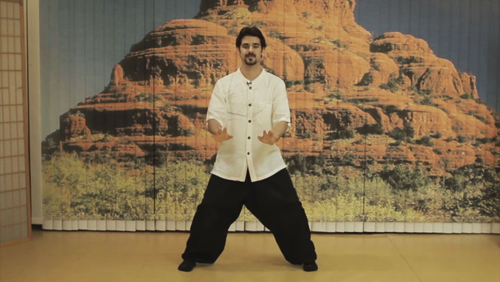 Tai Chi & Qi Gong Part 2 of 3: Health, Happiness, Peace