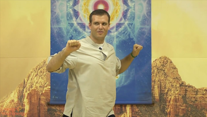 Expand Your Energy with Qigong