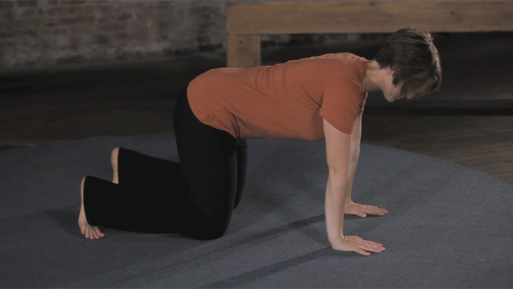 Position Therapy - Position Therapy for Lower Back Pa...