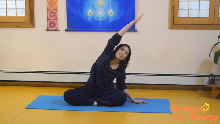 Solar Yoga